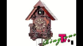 Cuckoo Clock Sound - Ringtone