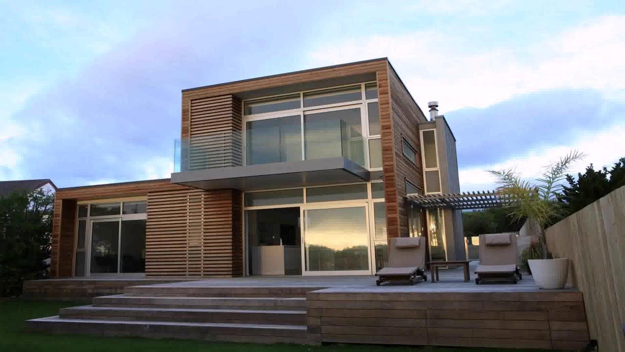 Modern House Plans Thailand