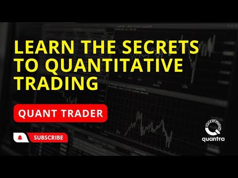 Courses   Quantra by QuantInsti