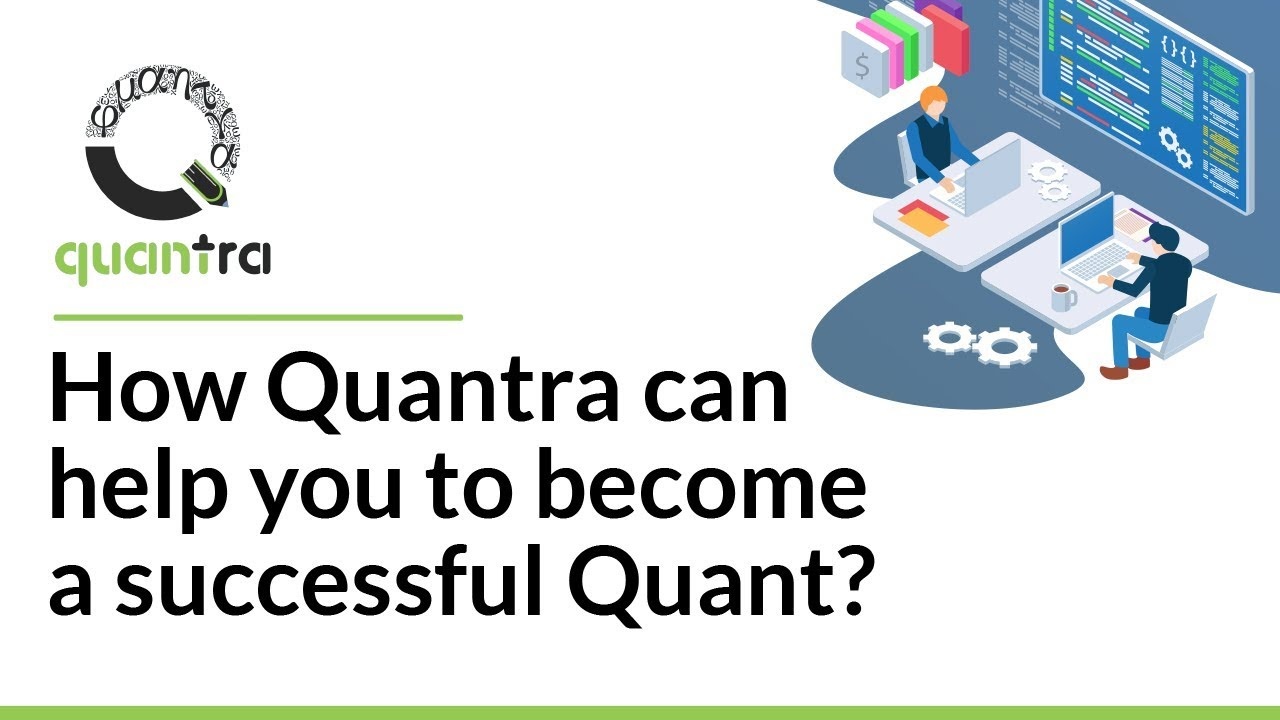 Courses | Quantra by QuantInsti