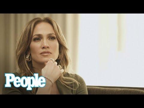 Jennifer Lopez Reveals When She Feels Sexiest, Favorite Books, Movies & More | People