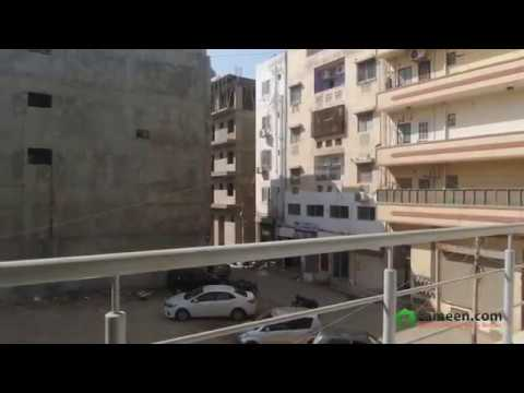 1ST FLOOR 3 BED BRAND NEW FLAT FOR SALE IN BADAR COMMERCIAL AREA DHA PHASE 5 KARACHI