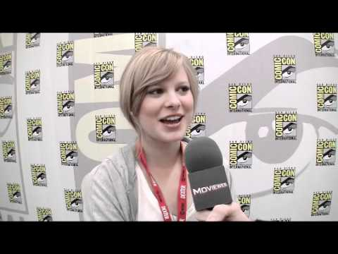 Neighbors from Hell  Season 1: ComicCon 2010 Exclusive: Tracey Fairaway