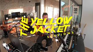 Oh My Love - Rea Garvey @ #TheYellowJacketSessions