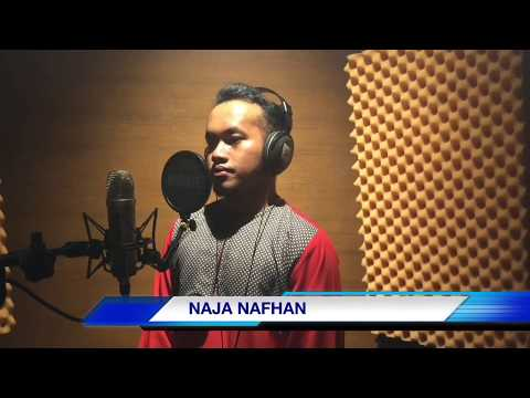 Naja Nafhan - Tangis Sebatang Tamar (Daqmie Cover) #HilwanContest