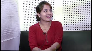 शुरु शुरुमा त आफै केटा बन्थे आफै केटी बन्थे गर्दा गर्दै आफै सिके ||Dimag Kharab ||Shreedevi Devkota