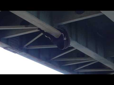 Wayne Culpepper's American Ninja Warrior Season 6 Submission Video