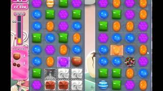 Candy Crush Saga - Level 344