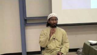 How To Give Shahada in 10 Minutes (Part 2 of 8)