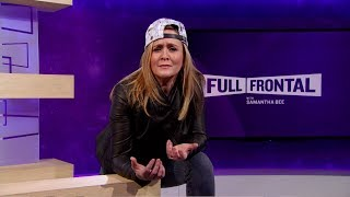 A Message for the Youths | Full Frontal on TBS