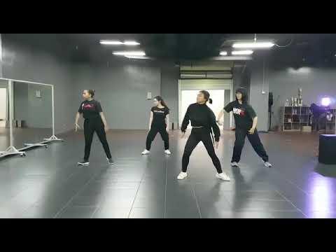 Lisa Dance Cover / Take Me by miso / Honey J choreography