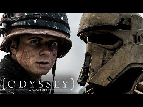 ODYSSEY: A Star Wars Story (2018 Fan Film)