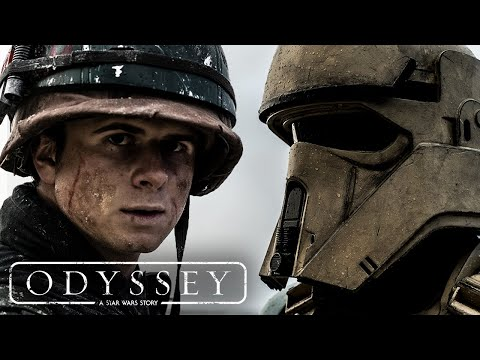 ODYSSEY: A Star