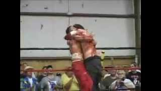 Watch IWA King of the Death Match 1995
