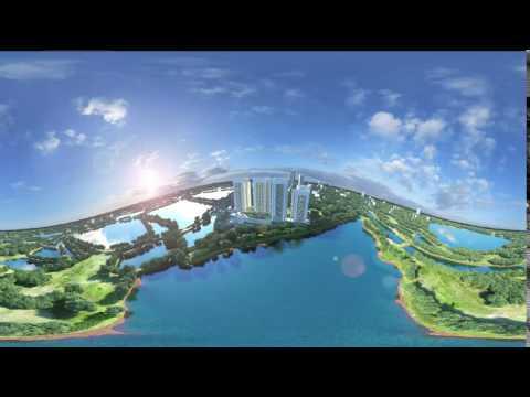 360  Interactive Video