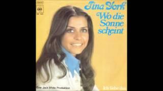 TINA YORK - WO DIE SONNE SCHEINT (aus dem Jahr 1973)