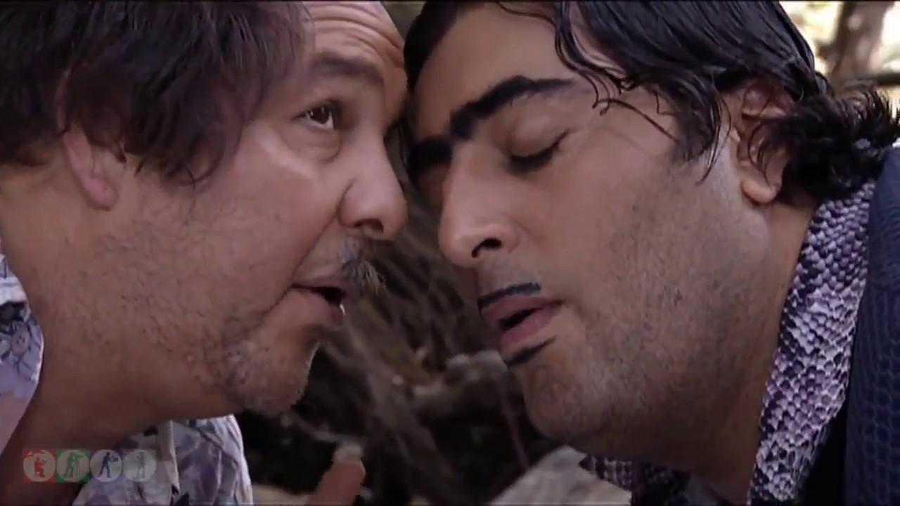 اجمل مشاهد جودة ابو خميس و أسعد خشروف  - ضيعة ضايعة -  PART 14 - HD