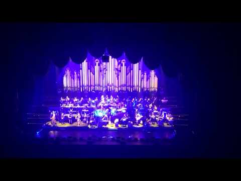 Hans Zimmer - Radio City Music Hall/NYC - Interstellar STAY 7/26/2017
