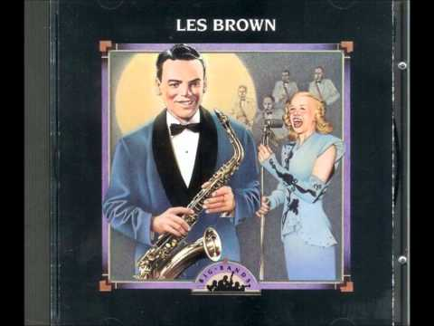 LES BROWN & DORIS DAY  I DREAM OF YOU  1945.wmv