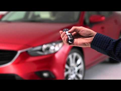 Perfect 2014 Mazda6 U2014 Advanced Keyless Entry System | Mazda USA