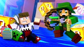 HORA DE PONTUAR - SURVIVAL POINTS Ep.5 ‹ EduKof Minecraft ›