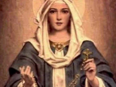 Our lady of the rosary Stock Photos and Images. 135 Our lady Our lady of the rosary pictures