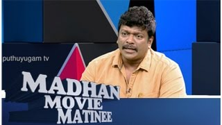 Madhan Movie Matinee [Kathai Thiraikathai Vasanam Iyakkam] (31/08/2014) - Part 1