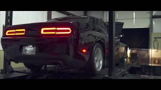 Challenger V6 Ripp Supercharger Hemi Killer