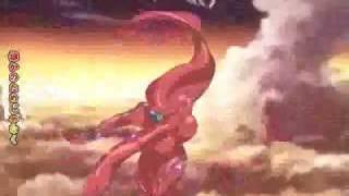 "Kiba Opening theme 2 ""Hakanaku Tsuyoku"" by Younha"