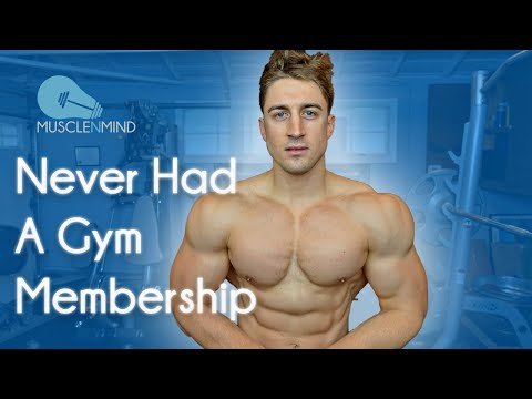 Watch This Before You Join a Gym Why Home Gyms are Superior to Commercial Gyms