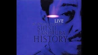 HISTORY AT AOYAMA THEATRE (2000年)