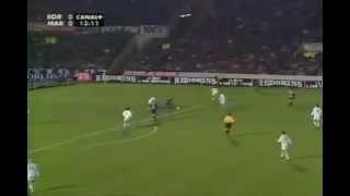 Bordeaux 4 - 1 Marseille (29-01-1999) Division 1