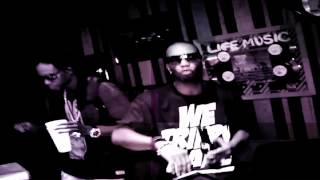 Juicy J - ft. 2 Chainz - Oh Well (Remix Video)