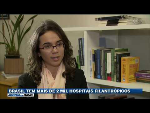 Hospitais Filantrópicos Ajudam A Desafogar O SUS