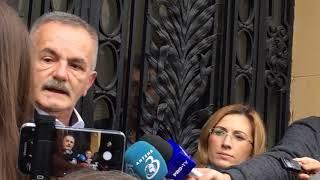 Serban Valeca, inainte de CEx al PSD