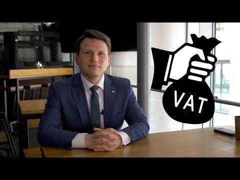 Jak przedsiębiorcy wyłudzają VAT