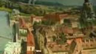 Panometer, Asisi Factory: Dresden 1756