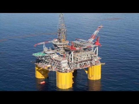 Battle intensifies between OPEC & US drillers