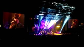 Zac Brown Band, Broken Arrows(Avicii), PHX 10/8/15