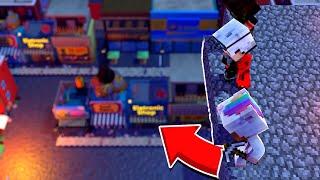 LP. #7 ДНЕЙ ЧТО БЫ УМЕРЕТЬ В МАЙНКРАФТЕ! НОВЫЙ ГОРОД! Minecraft 7 day to Mine