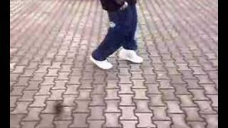 c-walk ich und matze