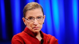Ruth Bader Ginsburg: I'm Not Retiring Yet From Supreme Court