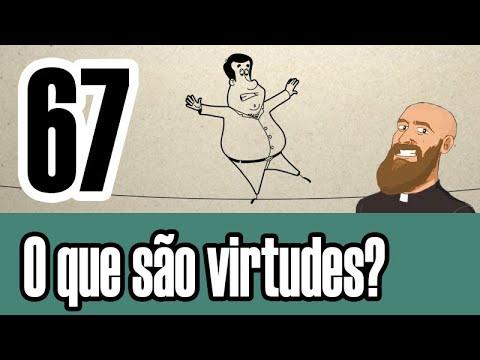 Download 3MC 67 - O que são virtudes?