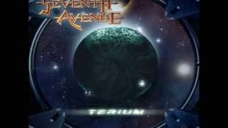 Seventh Avenue - Terium - 2008