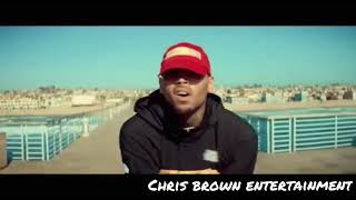 Chris brown - Technology(Music video)