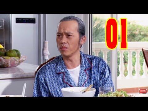 Phim Hài Hoài Linh | Ông già Lắm Chiêu - Tập 1 | Phim Hay 2017 Mới Nhất