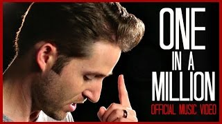 """One in a Million"" Official Music Video - Joshua David Evans"