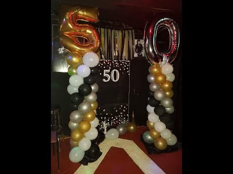 Cheers to 50 years!!! Happy 50th Birthday Mom 2017