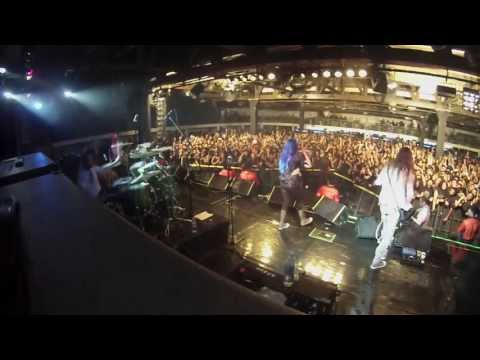 The Agonist - Mexico: Part 1