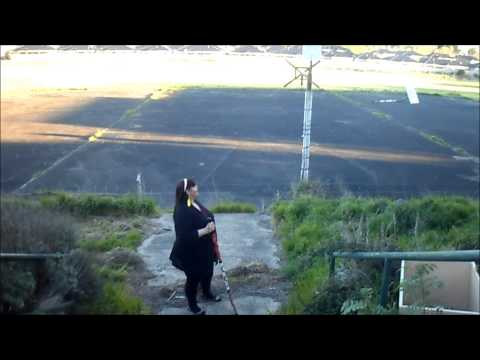 My Ballarat Children's Home Orphanage Asylum Walkabout 3 10 2014